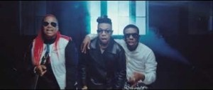 Video: DJ Lambo Ft. Small Doctor & Mr Real – Kunta Kunte